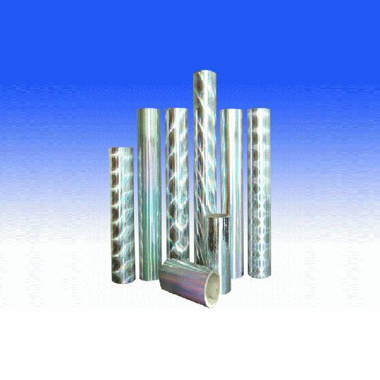 環保直接鍍鋁鐳射紙