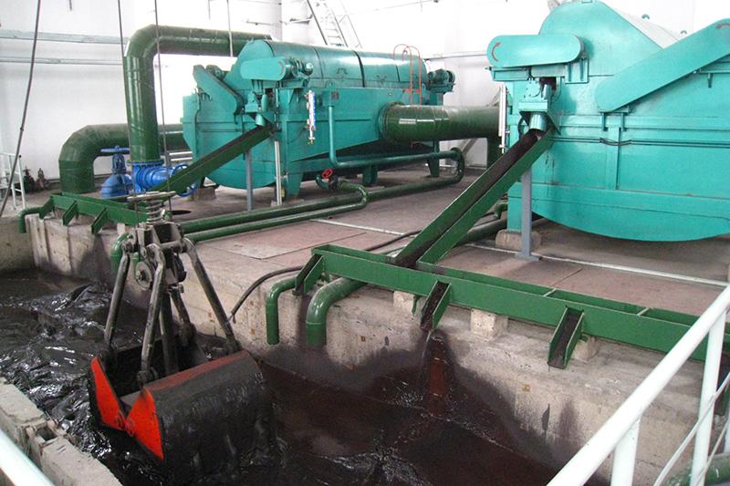双磁分离净化废水设备