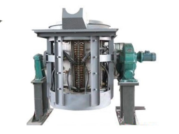 Reducer stainless steel shell furnace