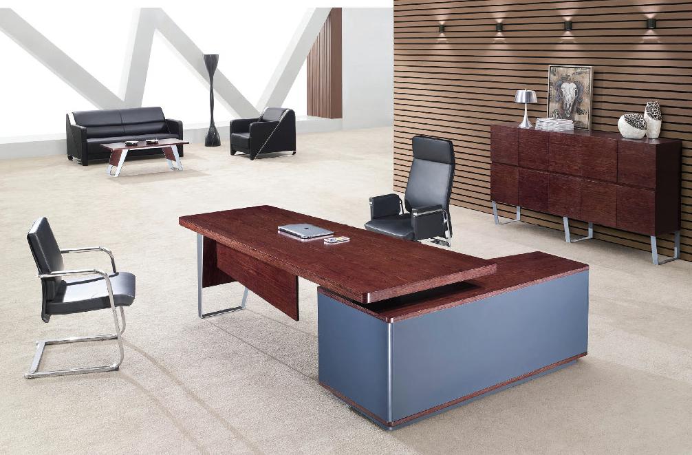 老板辦公桌你知道怎么擺放嗎?