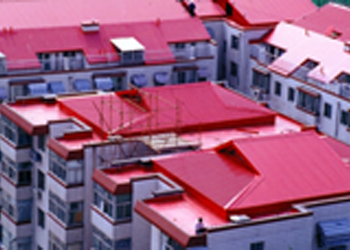 屋面防水補漏