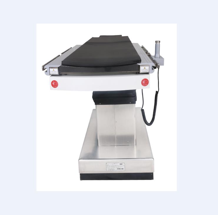 JH-SYCD型攝影床