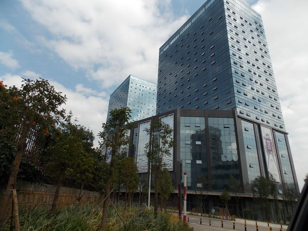 經開區國際金融中心