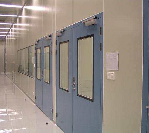 YT80000371 洁净钢制门
