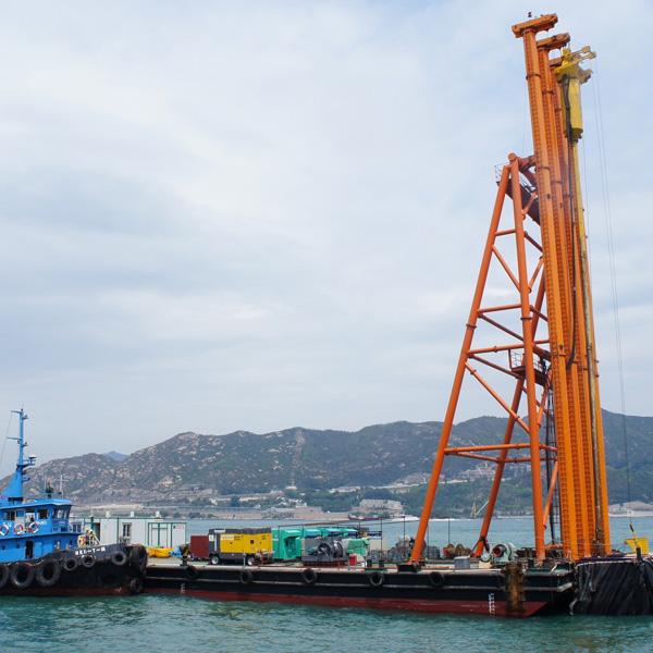 港口碼頭項目