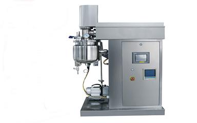 小型實驗室乳化機