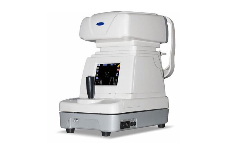 新緣FA-6000A全自動電腦驗光儀