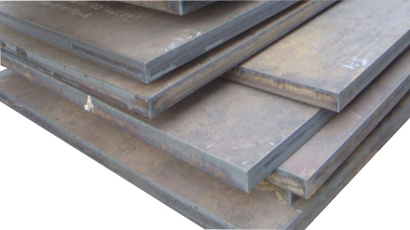 A242 Weather resistant steel plate