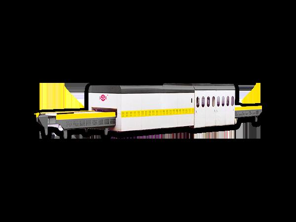 玻璃水平鋼化爐-輻射爐