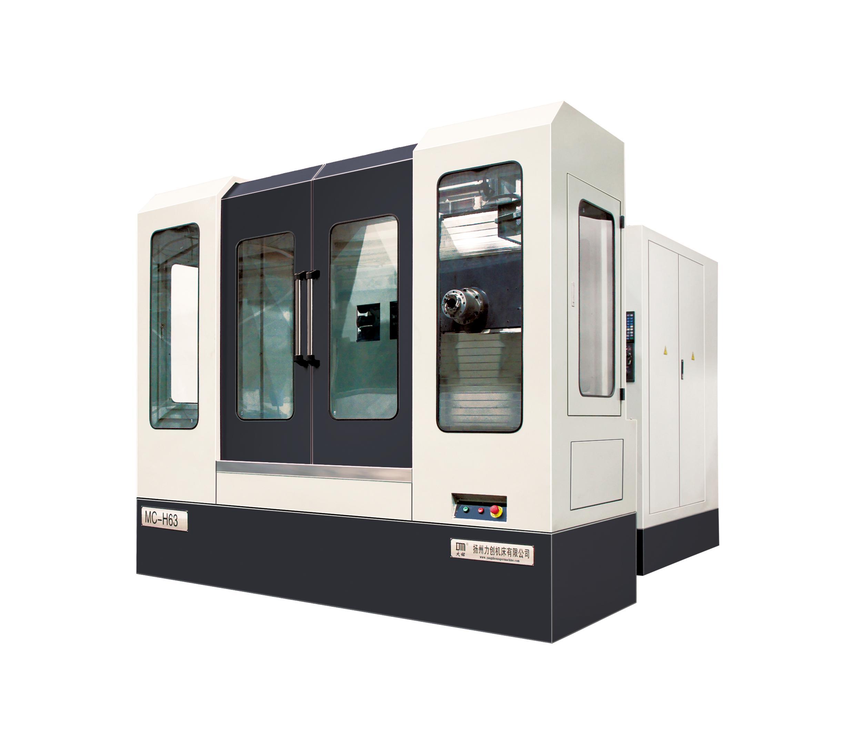 臥式加工中心MC-H63G