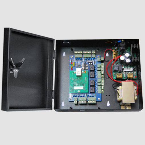Four Door Access Control Board