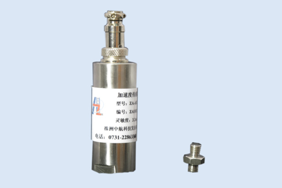 ZA-AIC 系列加速度傳感器