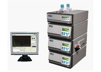 LC-310 智能全控液相色譜系統