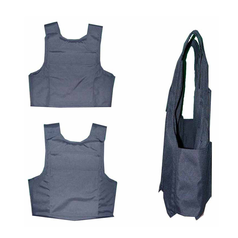 Basic Aramid bulletproof vest
