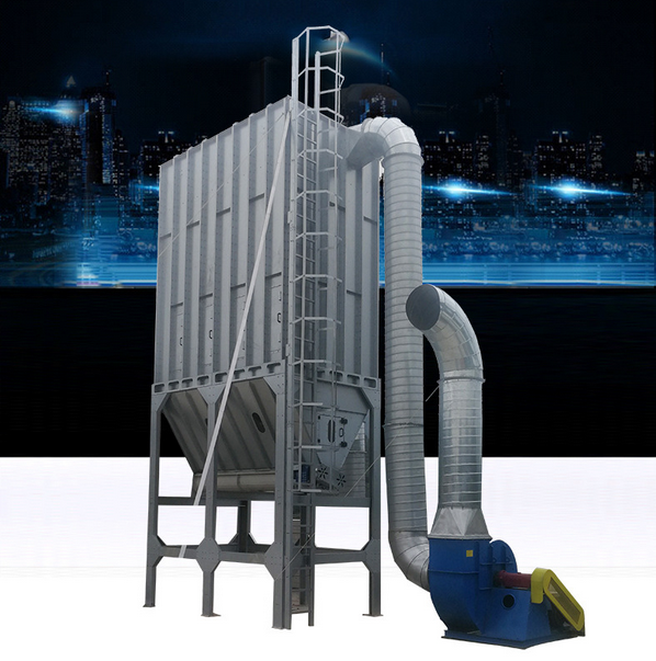 中央吸塵設備的分類和特點