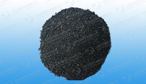 黑碳化硅號砂60#