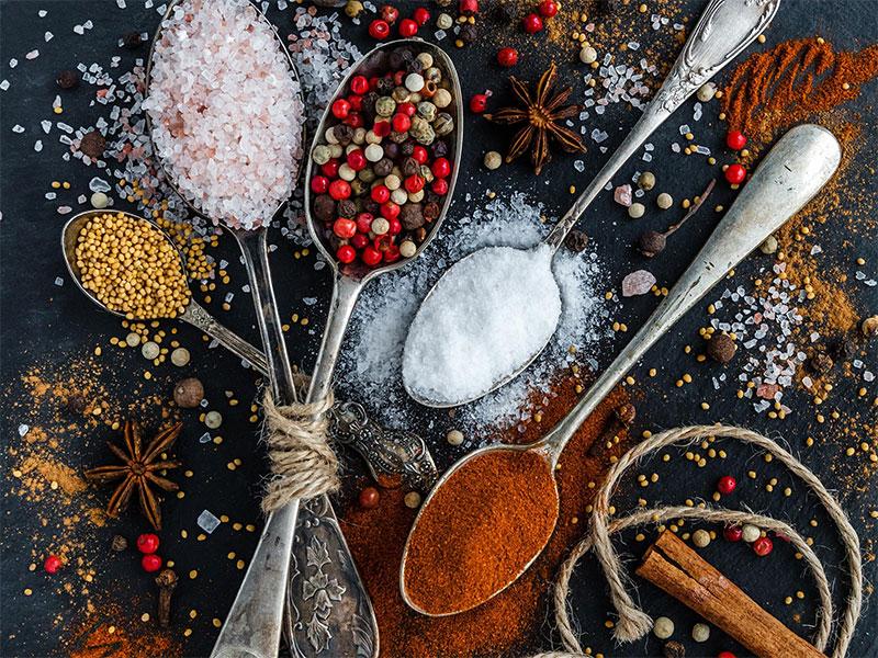 复合调味料——传统调味品企业升级的最大风口