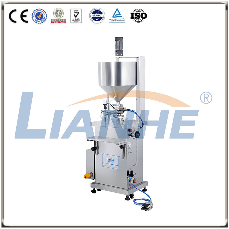 Constant Temperature Filling Machine