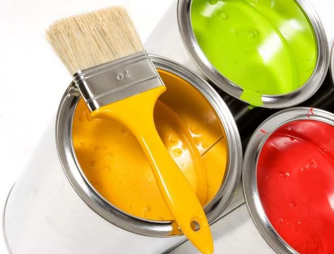 未來是綠色重防腐塗料的天下