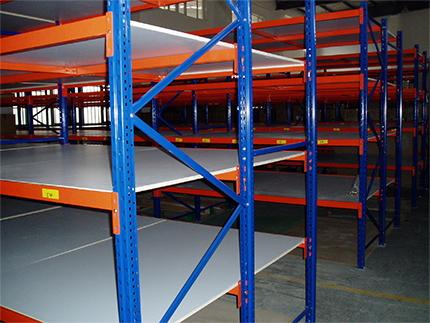 企業倉儲庫和倉儲設備的知識