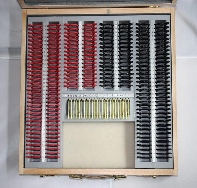 上海日月232驗光盤(鏡片直徑26mm)