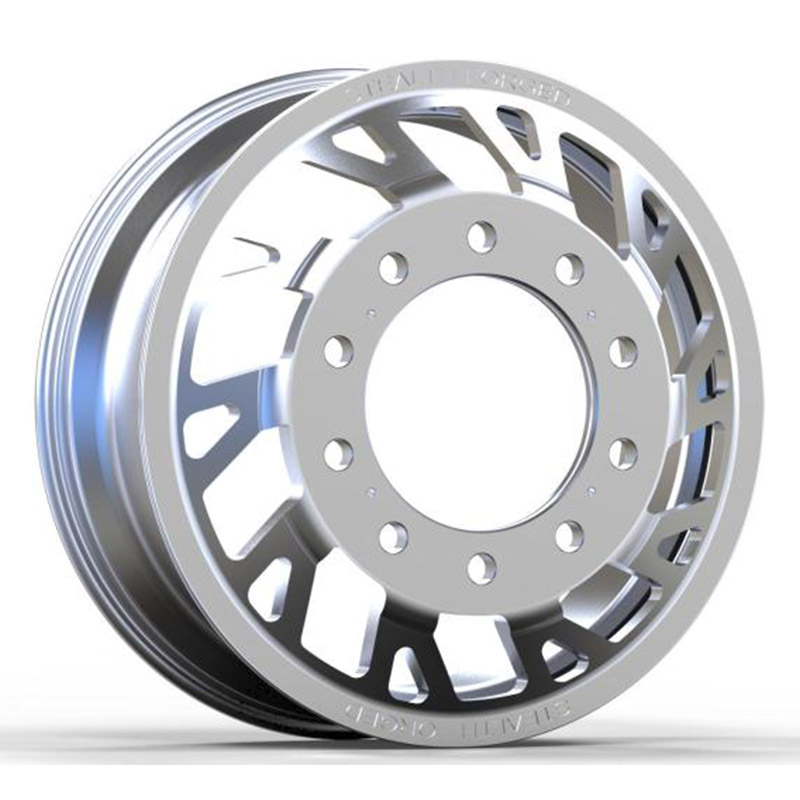 dually wheel