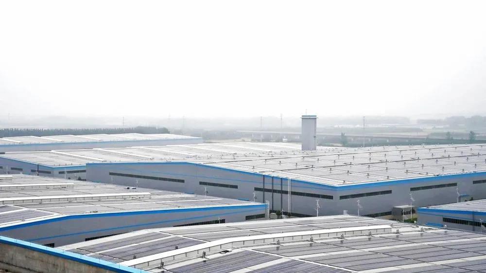 森源汽车入选第十二批河南省节能减排科技创新示范企业名单