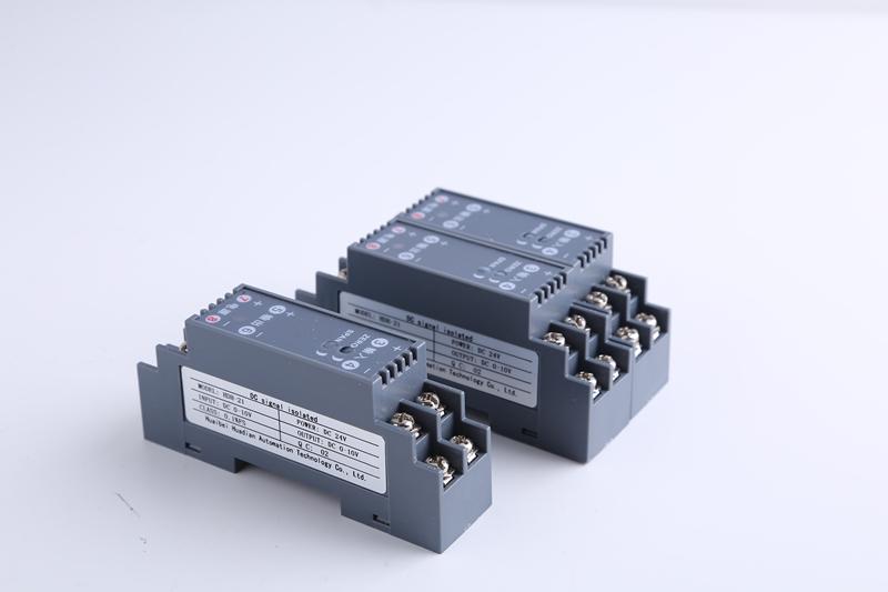 HDH-92电位计隔离变送器