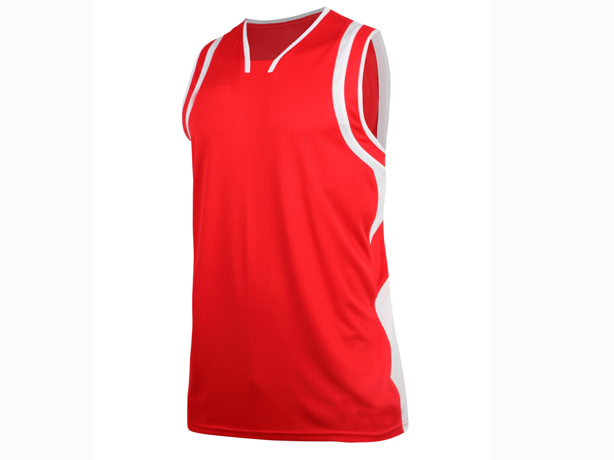 Men's basketball Tank Top
