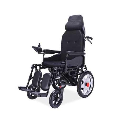 電動輪椅系列
