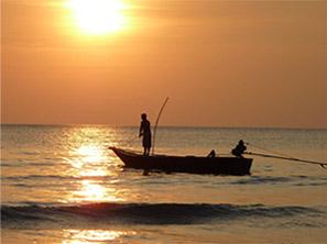 钓鱼&打猎