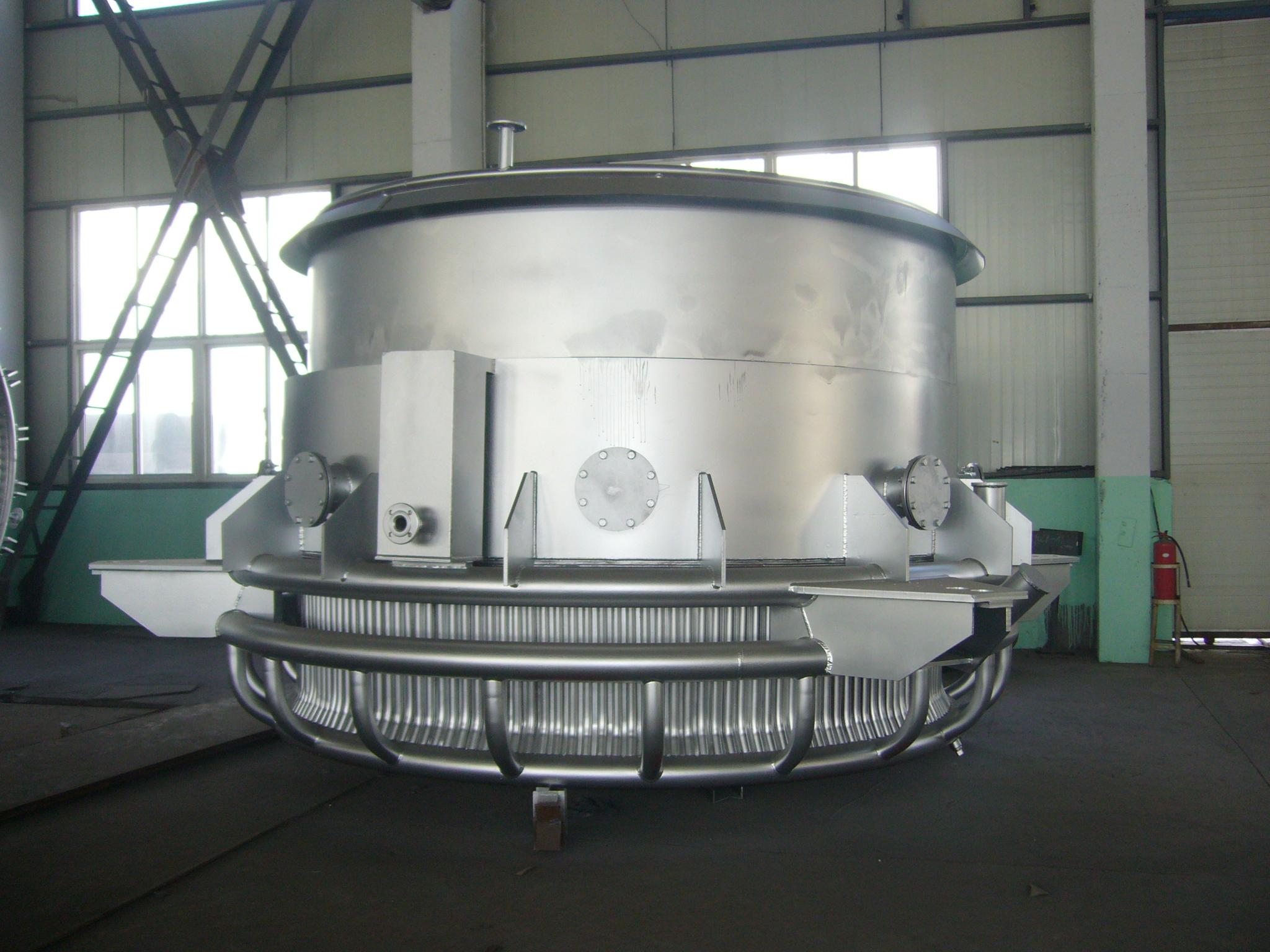 电炉水冷壁