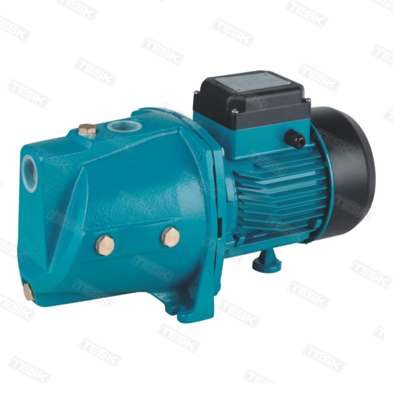 Self-priming JET pump JET-A