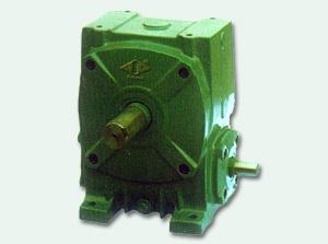 KW系列錐面包絡蝸輪蝸桿減速機