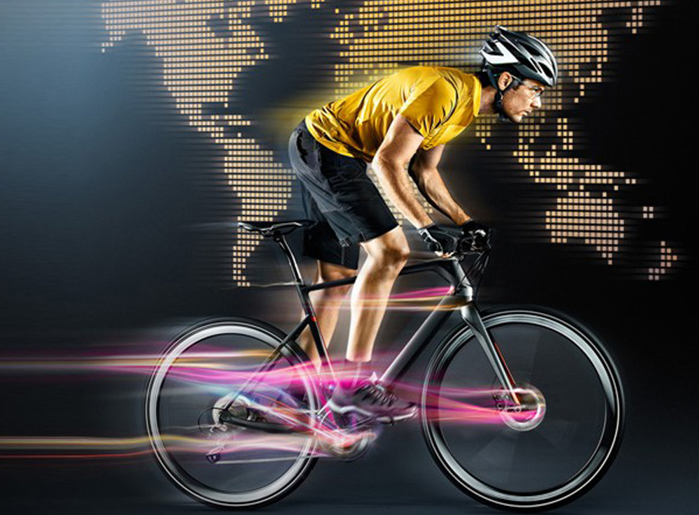 We will take part in the EUROBIKE Booth number:A7-212