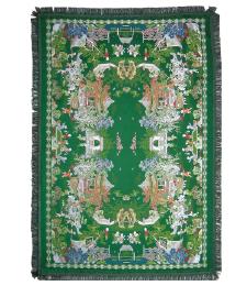 17-02台毯96×144CM(綠色)
