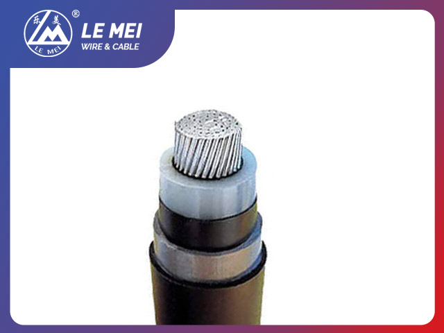 Medium Voltage Cable XLPE Insulated Power Cable