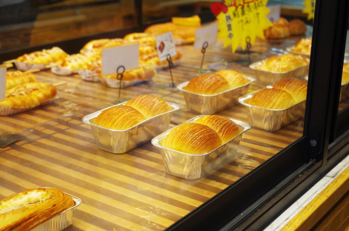 華隆食品——承接酒店、西餐廳、工廠、學校、面包生日蛋糕訂單配送
