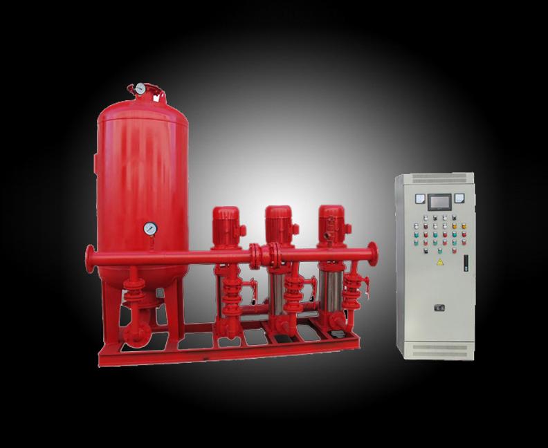 消防恒壓給水設備