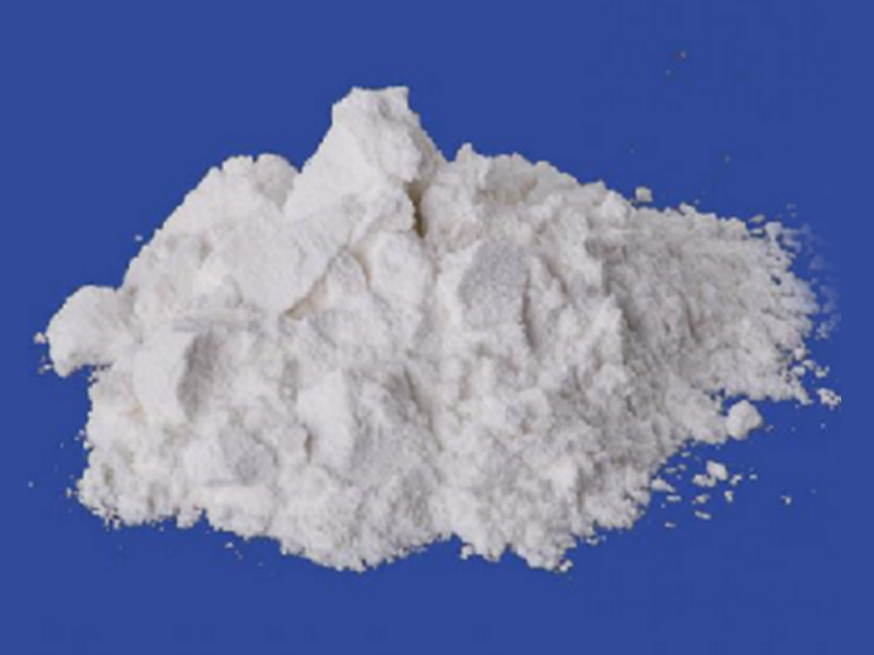 Modified aluminum hydroxide