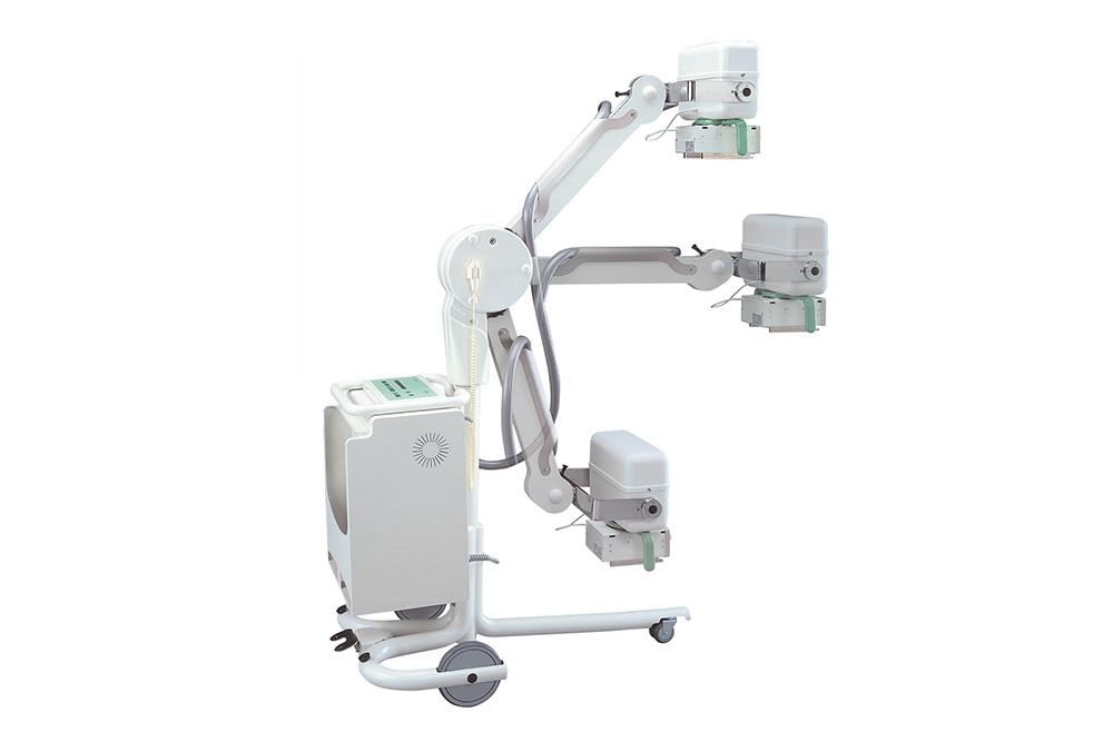 移動式X射線攝影設備 OX-150H