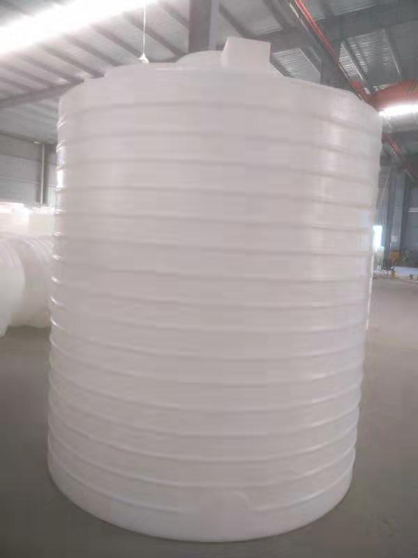 塑膠水塔立式10000L