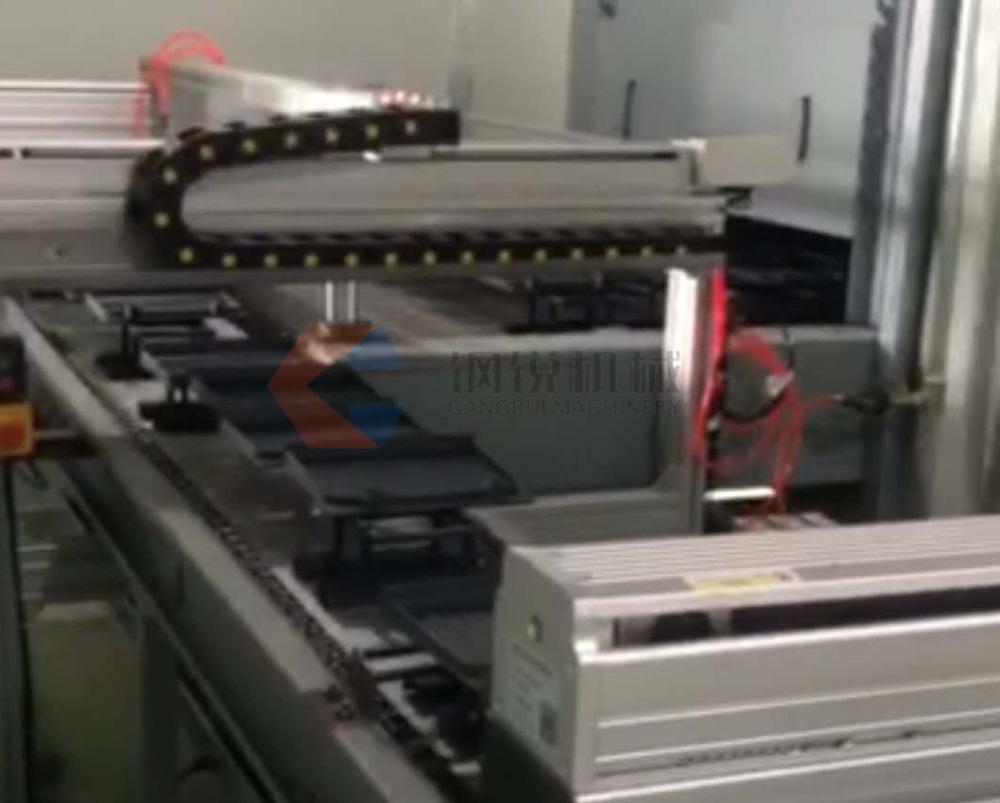 自動化移載設備