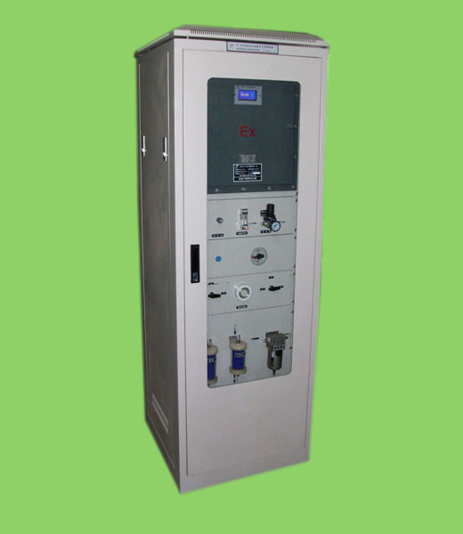 TR-9400在線分析監測系統