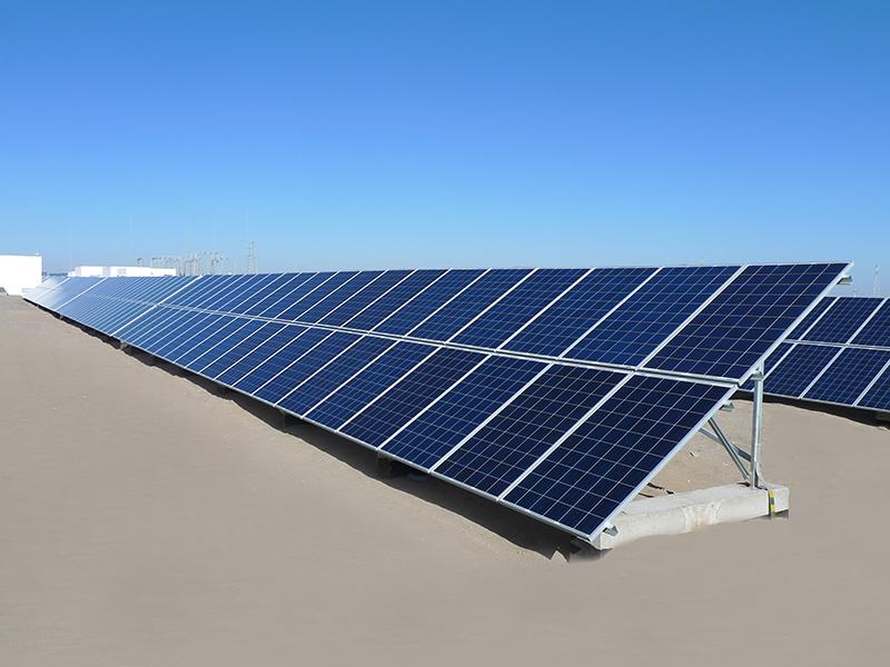 江蘇林洋新能源有限公司光伏太陽能項目