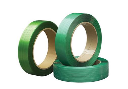 PET塑钢打包带的优势体现在哪里?