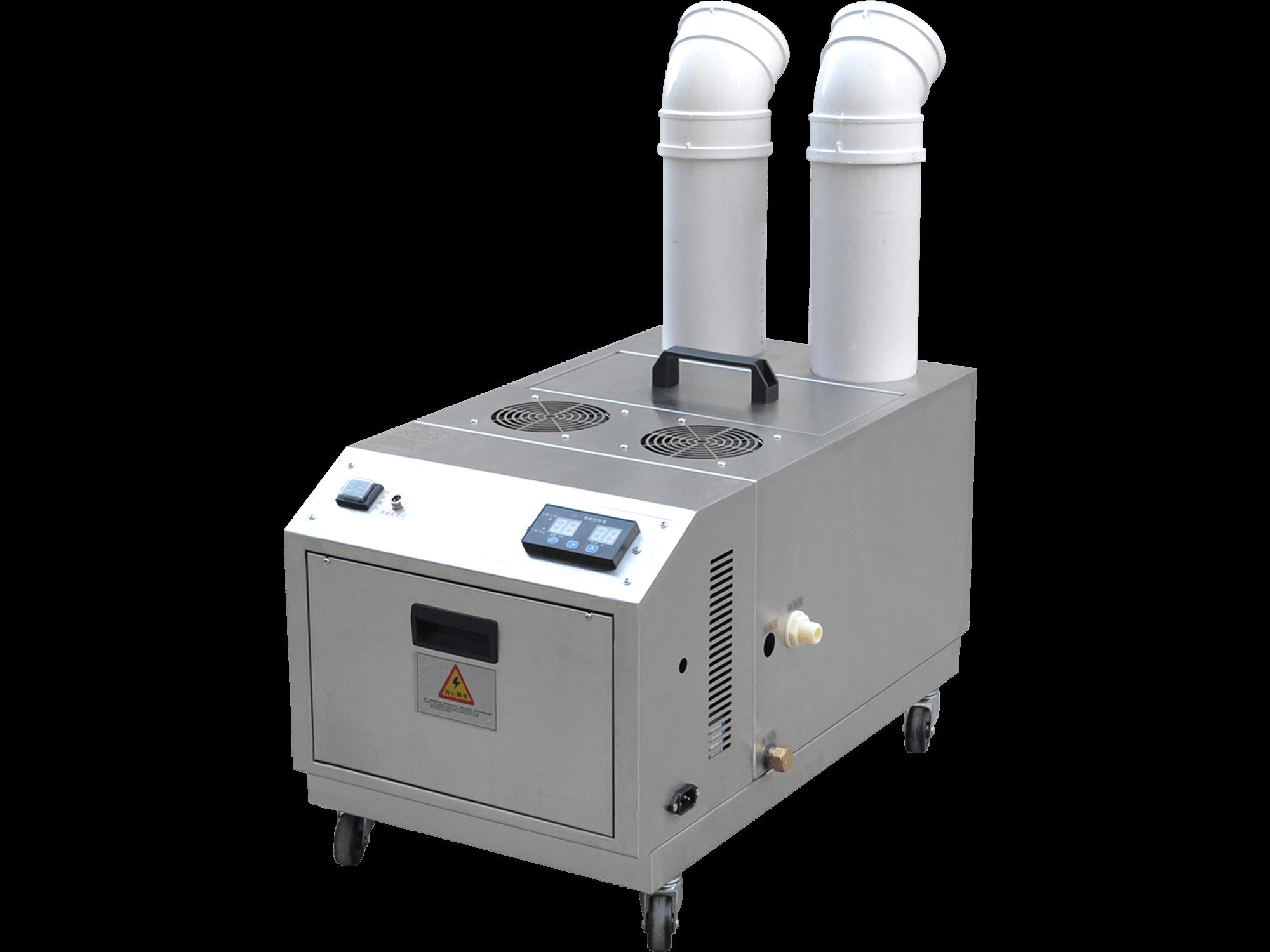 超声波工业加湿器DM-CT40