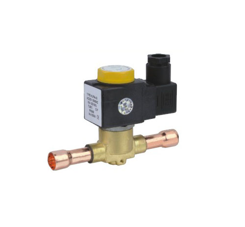 HLF SERIES SOLENOID VALVE(old type)