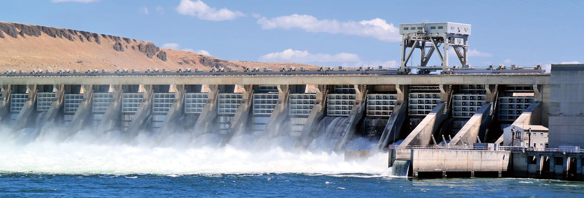 水力發電設備系列