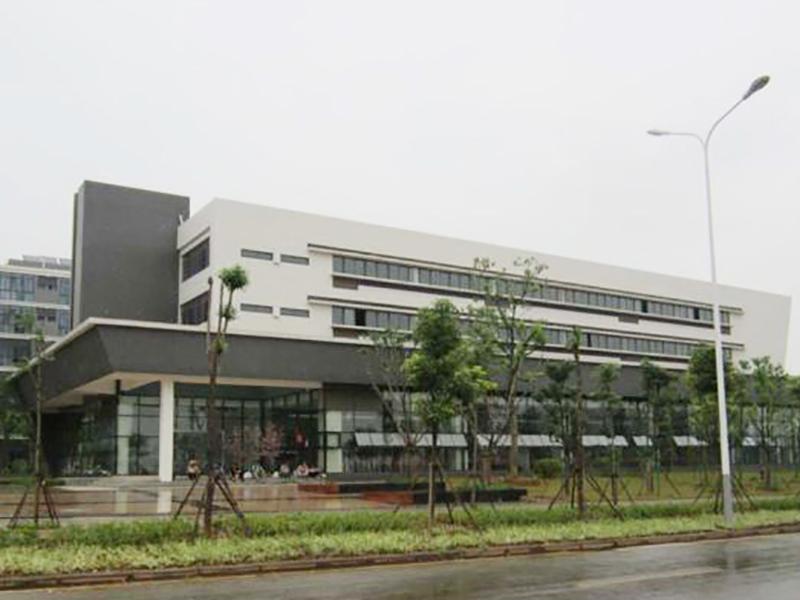 武汉高科医疗器械园消防项目